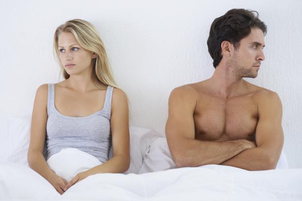 Як на сексуальне життя впливає стрес