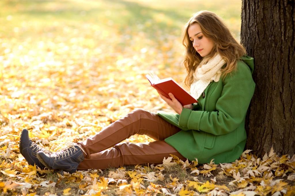 Бібліотерапія: лікувальний ефект книжок