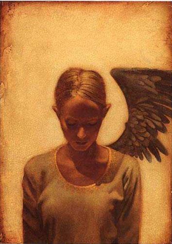 Міфологія підліткового віку: ангели і демони водночас