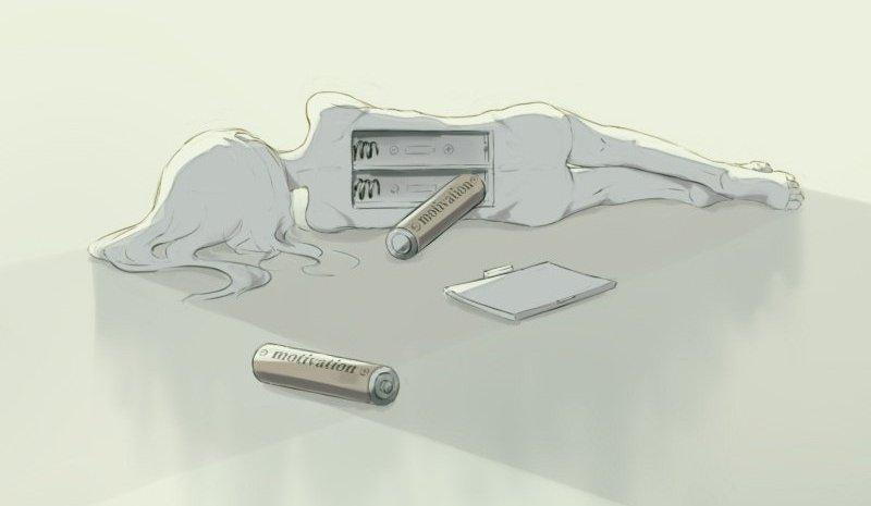 Синдром хронічної втоми: діагностика та лікування