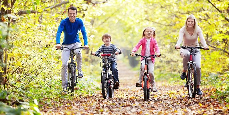 10 порад для щасливого сімейного життя
