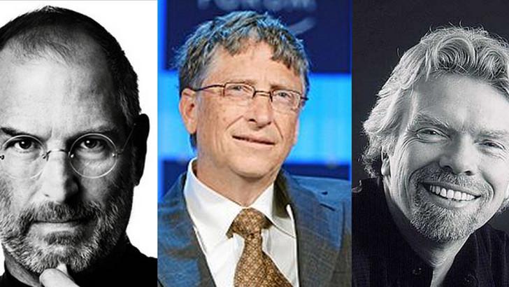 5 властивостей справжнього лідера
