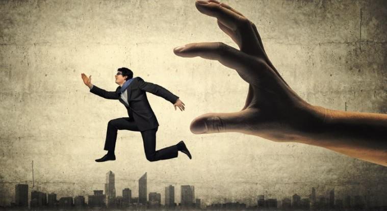 4 причини: чому чоловіки тікають від жінок?