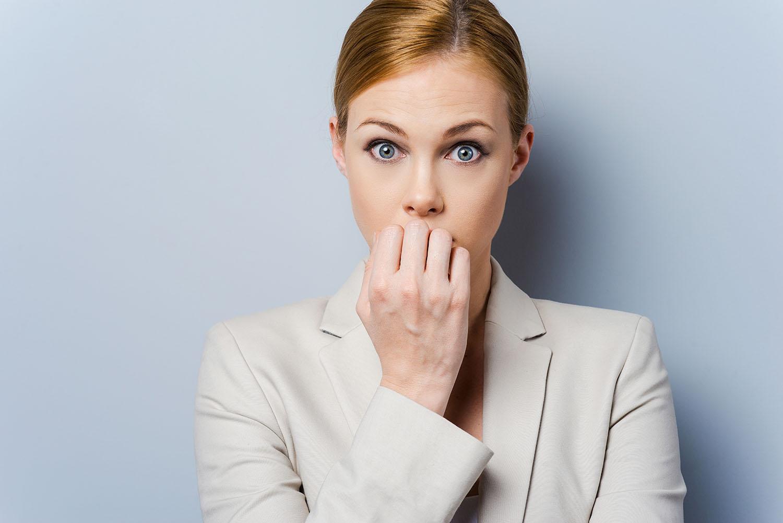 Як примиритись з собою, коли ти невротик?