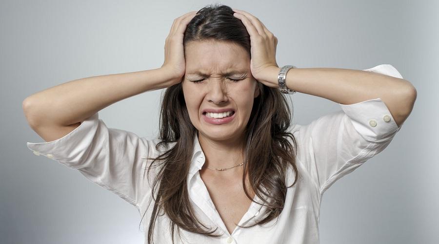 7 ознак нервового зриву