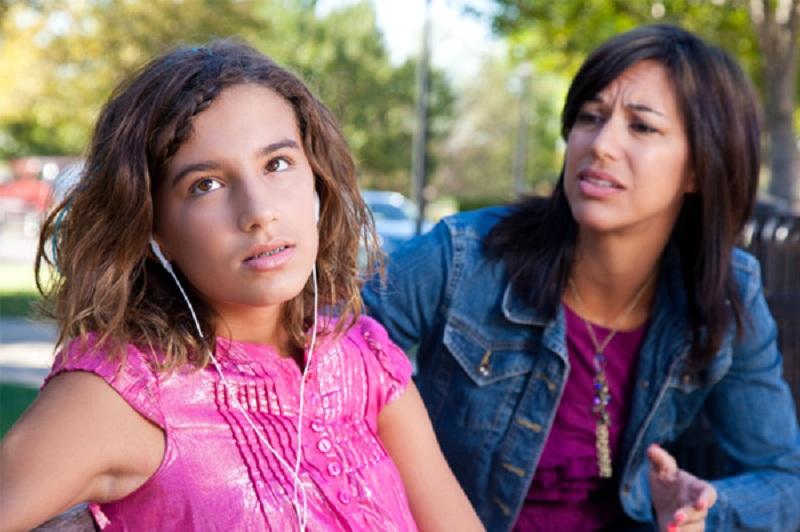 Пастки для батьків: Пастка Провини