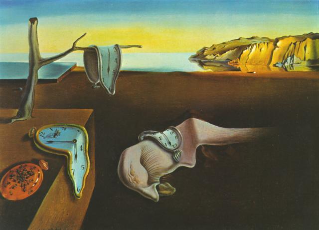 Хронофаги:  куди втікає наш час?