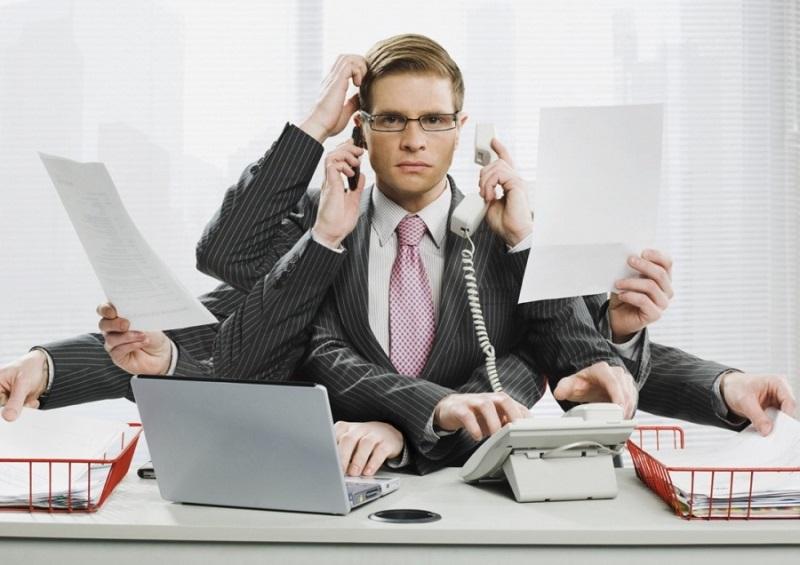 5 поганих звичок, що знижують вашу продуктивність
