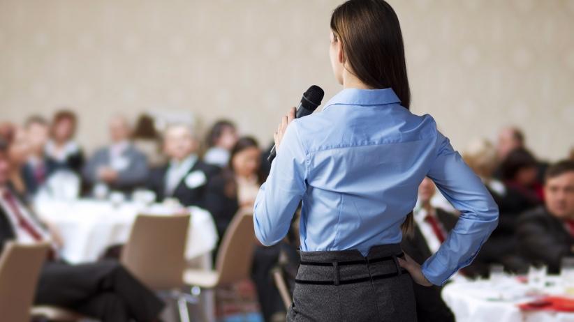 Страх перед аудиторією: як подолати боязнь публічних виступів?