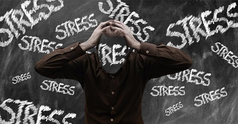 5 ознак стресу, при яких варто звернутися до лікаря