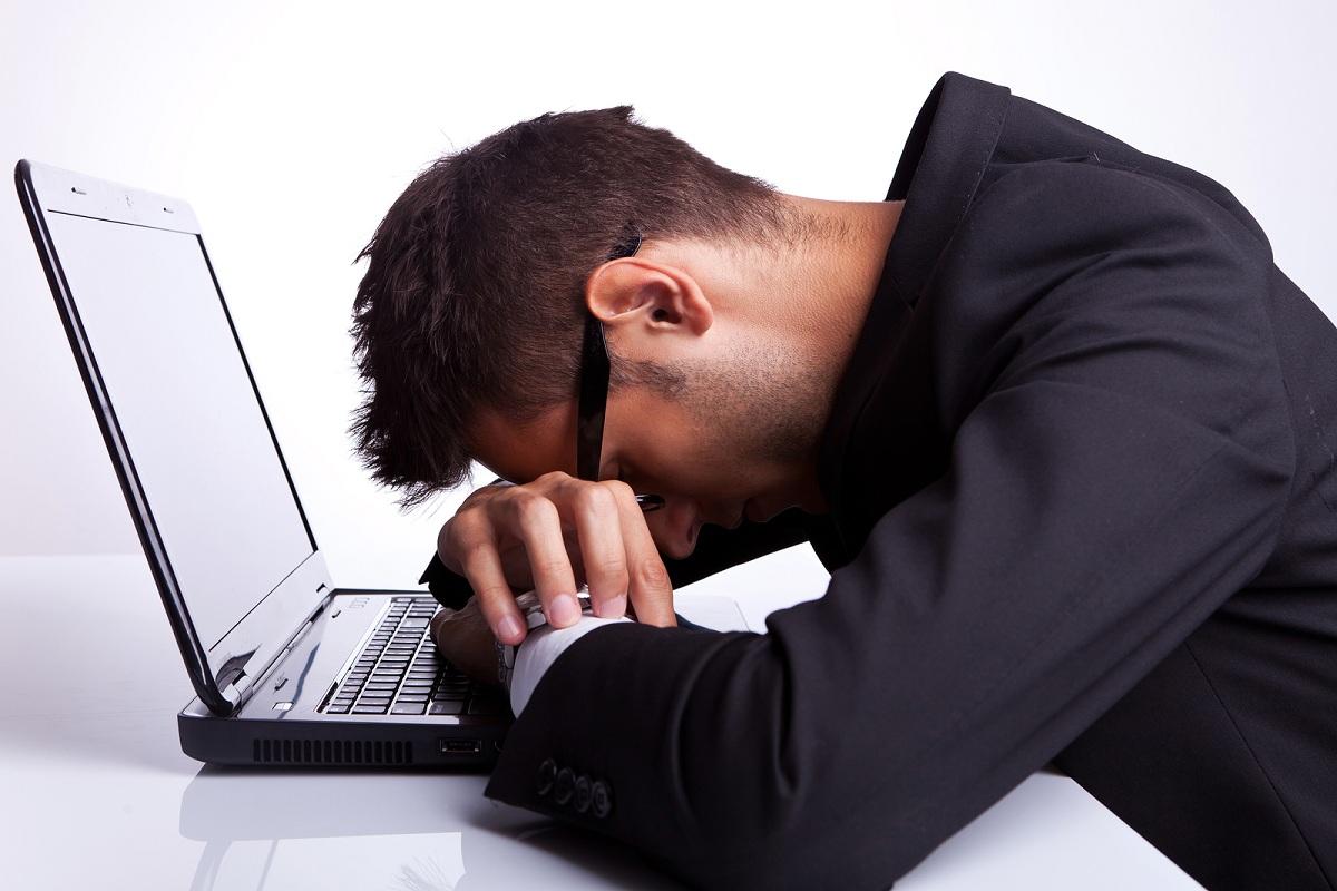 5 ознак, що вашому мозку необхідний відпочинок