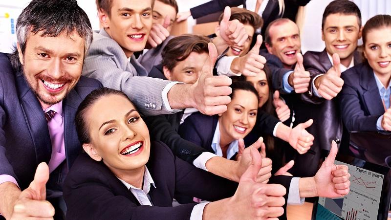 9 порад як побудувати добрі стосунки на роботі