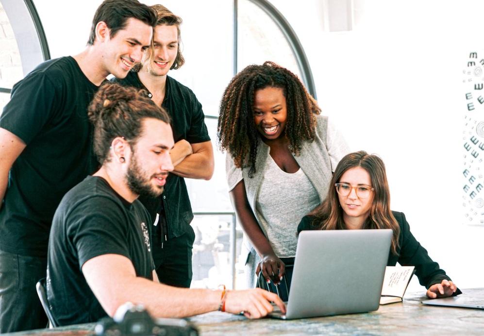 5 простих способів досягнути успіху на роботі