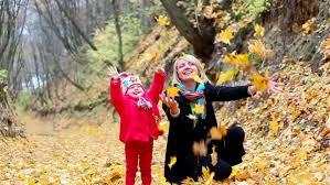Як відпочивати восени? Цікаві ідеї на вихідні