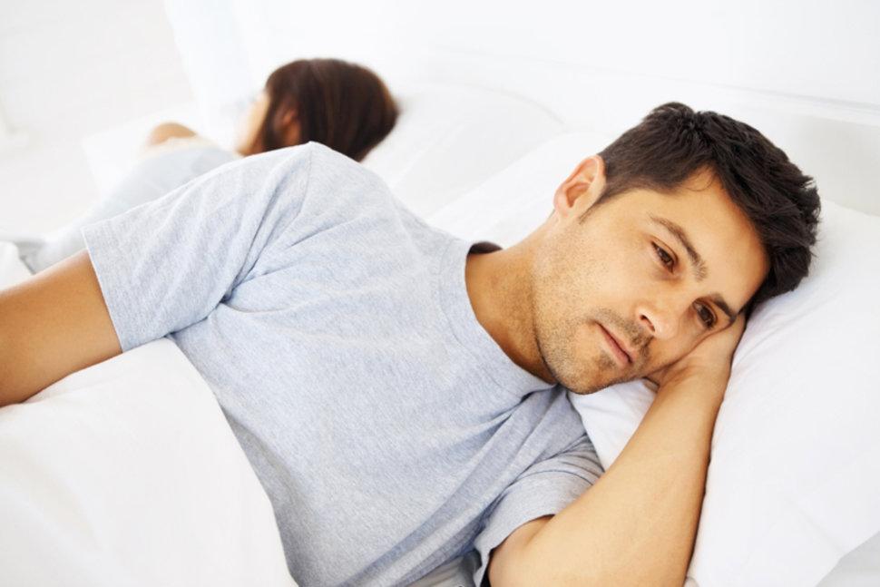 Як відсутність сексу впливає на психологічне здоров'я?